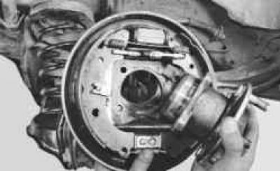 Как поменять заднюю ступицу на форд фокус 2