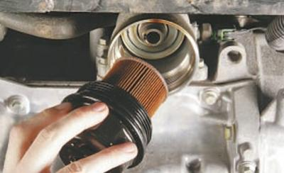 Замена масла форд мондео 4 своими руками видео