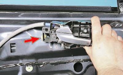 Замена замка в форд мондео фото 599-216
