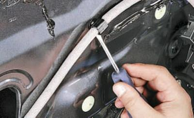 Замена замка в форд мондео фото 599-690