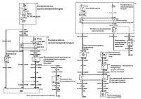 Регулирование двигателя, 1,8 л и 2,0 л (1)