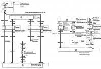 Регулирование двигателя, 1,8 л и 2,0 л (3)