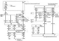 Регулирование двигателя, 2,0 л дизель (1)