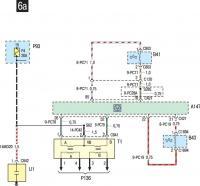 Схема 6a.