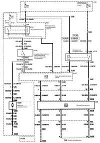 Топливная система, 2,0 л (дизель)