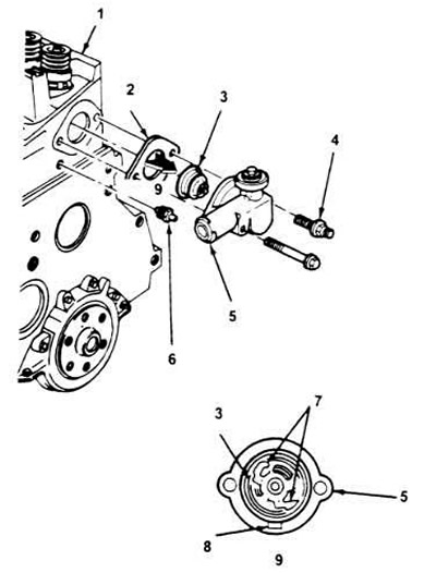 Замена термостата ford taurus фенибут белмедпрепараты инструкция